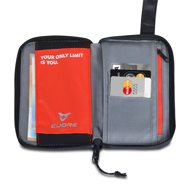 ULTRA Bike Wallet 3