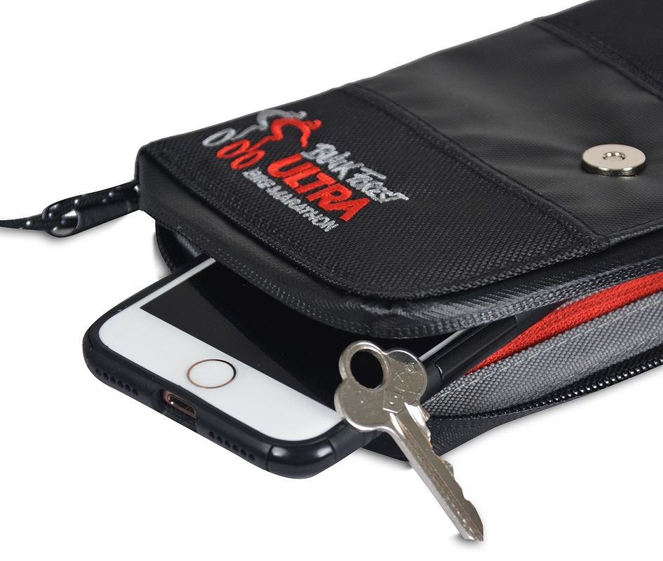 ULTRA Bike Wallet 6